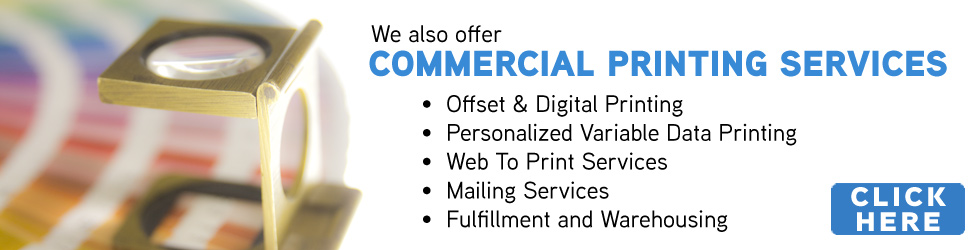 Slide 4 - Commercial Printing